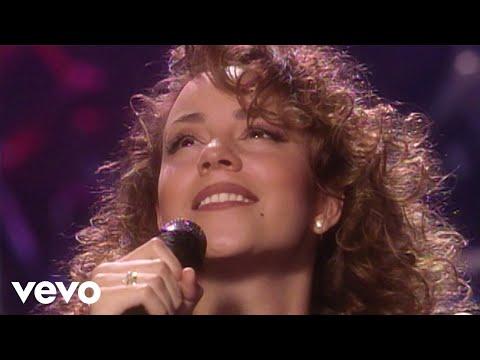 Ill Be There Feat Trey Lorenz de Mariah Carey Letra y Video