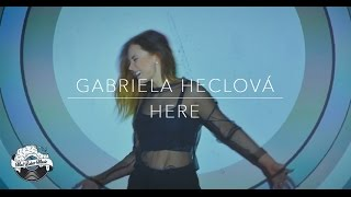 Alessia Cara - Here (Cover by Gabriela Heclová, prod. Golden Cat)