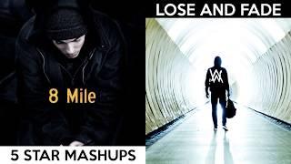 Faded vs. Lose Yourself (Mashup) Eminem, Alan Walker
