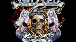 Twisted Sister - We're Not Gonna Take It [Remastered HQ]+Lyrics