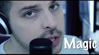 Coldplay - Magic (Henry Ayres Cover)