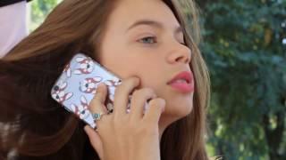 "Albania fashion Kids 2017 ""A day of little model Ferisia Fezollari"""