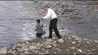 Tavaszi szél vizet áraszt... Hungarian folk song