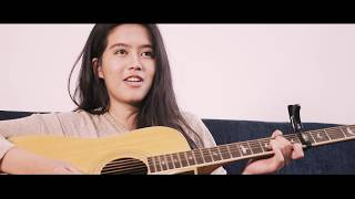 Fly me to the Moon - Frank Sinatra (Cover By Shikchitta Malla)
