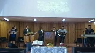 Gloria! Gloria! Aleluya!      (Himno)       03-Abril-16
