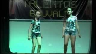 Como dançar com Geovana e Ana Livia