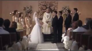 Noivo desmascara noiva no altar ... Vc não imagina a cara dos convidados