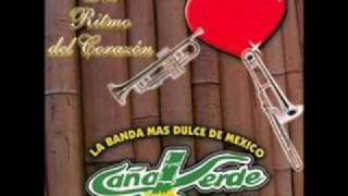 Enamorado - Banda Caña Verde