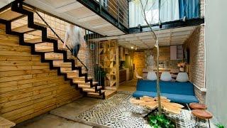 Ideas de pequeñas y modernas casas