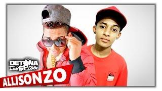 MC Lekão e MC Pingo du Bonel - Vou tacar na Net (DJ Caaio Doog) 2016