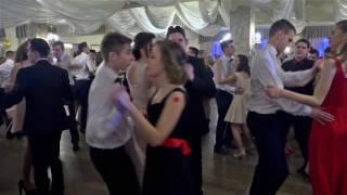 CZADOMEN - Studniówka Żerom ZAWIERCIE 2017 Manqeuin Challenge