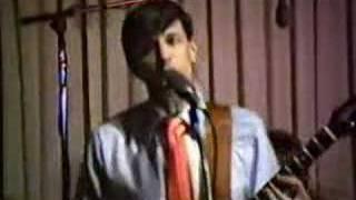 Blue Shoes - STOP WAIT A MINUTE - Live Phx,AZ 1980
