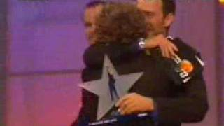 David Bisbal-Segudno Ganador
