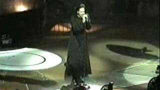 KoRn Trash Live at St. Louis 18-04-2000