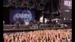 P.O.D. - Celestial (LIVE)