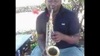 Cana Brava  Leo sax