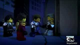 NinjaGO Parody (Live While We're Young, by One Direction)