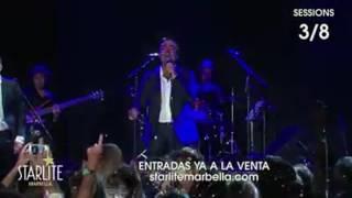 Starlite Festival Marbella Gipsy Kings