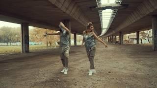 Nevena & Goran - Reggaeton Lento