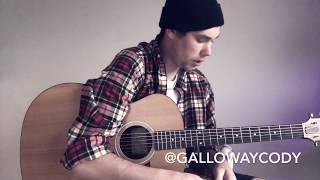 Idols by Cody G (acoustic version)