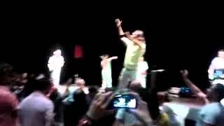 Ymperio Show - Ballancourt 19.05.2012