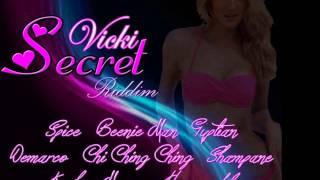 Demarco- Trojan(Raw)   Vicki Secret riddim   May 2015 @MaticSquad