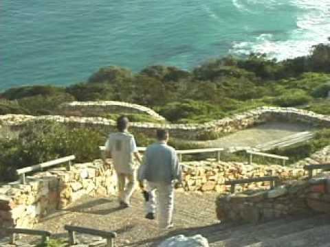 南アフリカの旅 No.7・・旅いつまでも・・