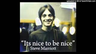 Steve Marriott - Life During Wartime (Talking Heads cover)