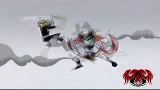 Danny Phantom  | Fall out Boy - Centuries | Music video