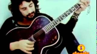 Cat Stevens (Yusuf Islam)- Father and Son.flv