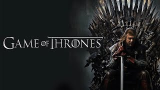 Game of Thrones theme music