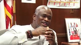 New Diaspora on Nigerian Mayor of Newark  in New Jersey  29/03/2019 EPISODE 34
