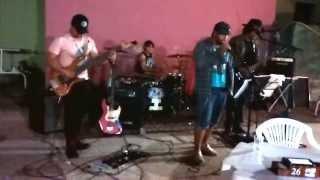 Banda LIve In Rock-Bichos Escrotos (Titãs-Cover)