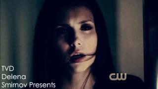 Delena moments # 2.Smirnov Presents[HD]