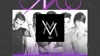 CNCO - Hey Dj -  Miguel Vargas Offcial Club Remix