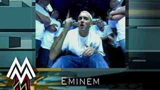 Eminem | Wins 'Best Hip-Hop Act' | 2000