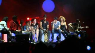 Ring my bells live Cardiff 2011 Enrique Iglesias HD