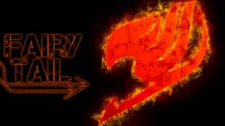 Fairy Tail - Dragon Slayer Theme Song