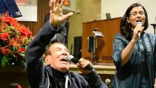 Meu Tributo (A Deus toda Glória) - Luiz de Carvalho e Priscila