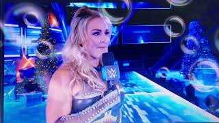 Natalya became Vanga of WWE