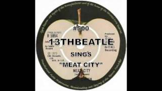 MEAT CITY-JOHN LENNON(COVER)