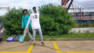 Big Bidness- BIG SEAN FT 2 CHAINS DANCE VIDEO