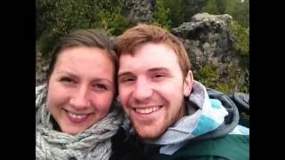 Tie the Knot: A song from my fiancé, Jordan Sovis