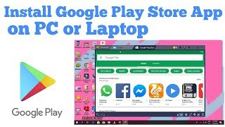 How to download apk file from google play store to pc hindi