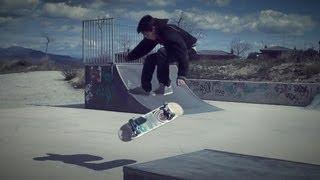 Joel Trulls / Skate Montage