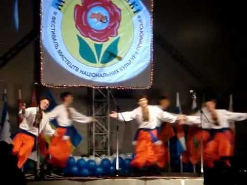 mon sejour en ukraine avec ma femme,quand les ukrainiens danse souvenir inoubliable….
