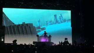 Madeon - Home (outro) live in Dallas 9/26/2015