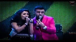 Vunk feat. Andra - Numai La Doi (Live la Media Music Awards / 2013)