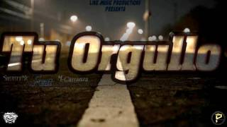 Tu Orgullo - ShortyMc Feat K-Ranza (Prod By Line Music) (AUDIO OFICIAL)