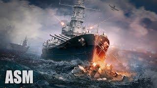 Battle and Epic Cinematic Background Music Trailer  - by AShamaluevMusic